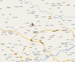 中国行政区划名