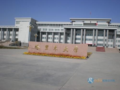新疆塔里木大学_360百科