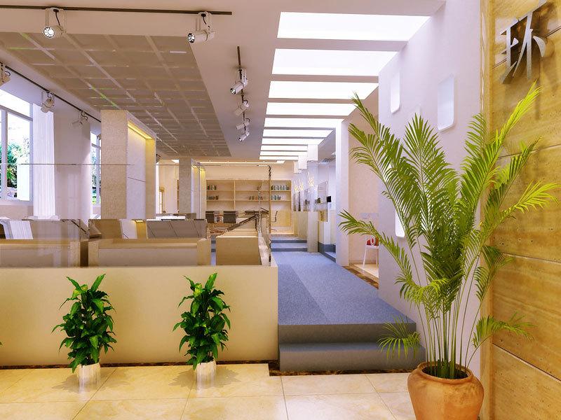 环境艺术设计专业实训室介绍