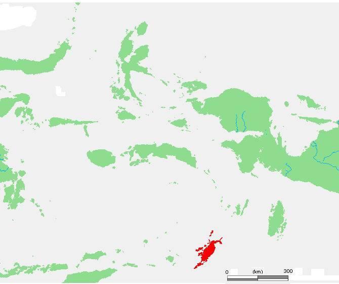 菲律宾水牛岛地图