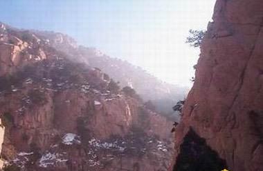 岩体结构面发育程度与产状