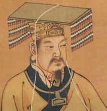 炎帝与黄帝的传�_这些传说都是后人对自己的祖先炎帝的神化,说明他和黄帝一样,是中华