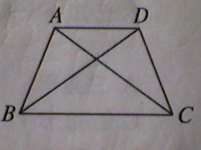 直角梯形房间设计图展示