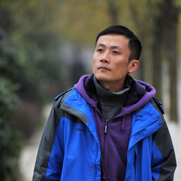 张超,即凤凰传奇御用音乐制作人 220x220-北京主持人张超图片