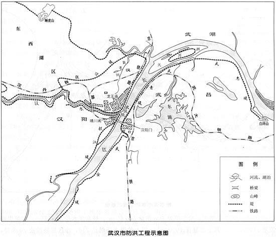 地图 简笔画 手绘 线稿 456_271
