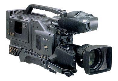 广播级摄像机_360百科