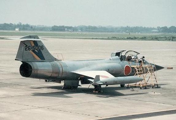 单座超音速制空战斗机