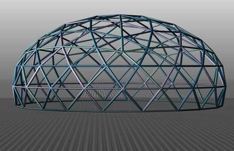 椭圆结构素描画法步骤