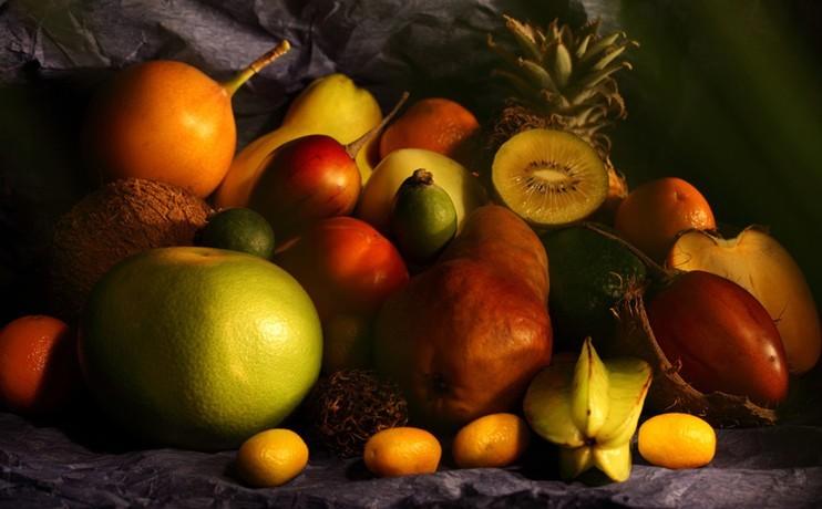 又叫&;万寿果&;、木瓜,番木瓜科热带小乔木或灌木