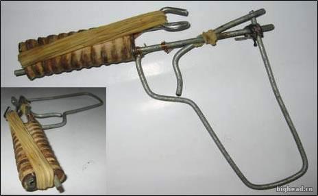 链条枪_360百科