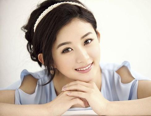 《elle》2013年4月下(赵丽颖)