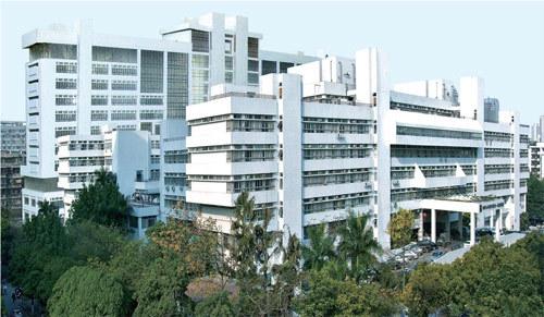 汕头大学医学院附属医院