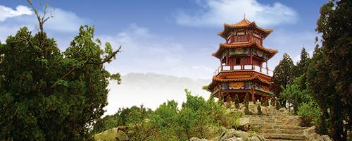 莒县浮来山风景区是国家aaa级旅游区