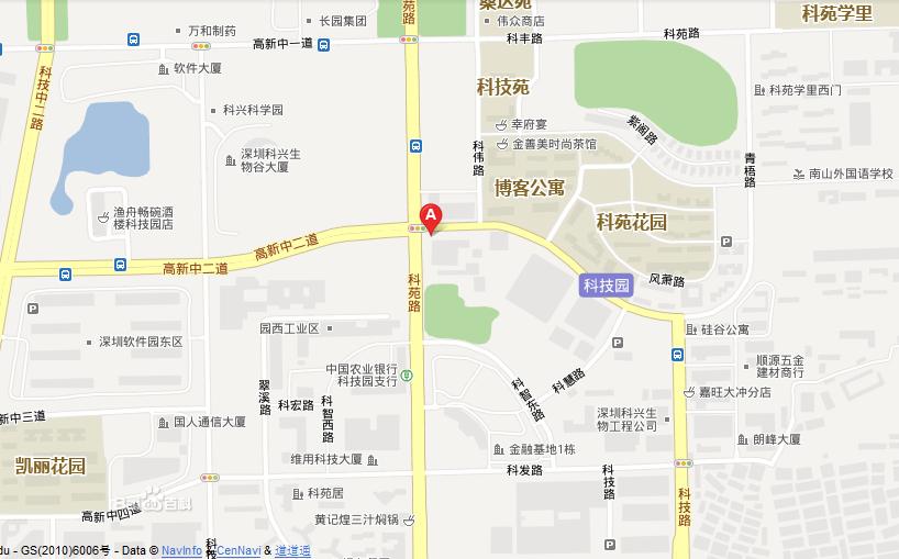 地图map