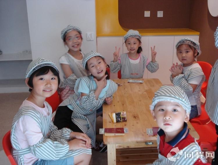 上海适合儿童玩的景点