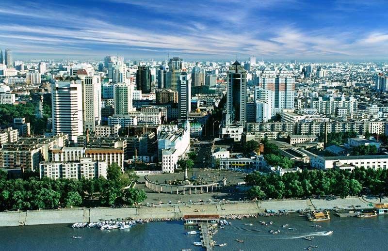 哈尔滨多有什么美称