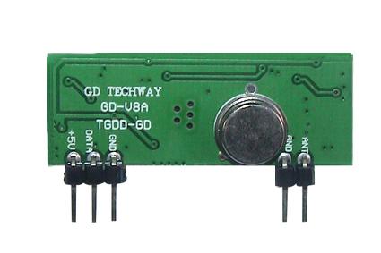 电路板连接线等关键地方使用抗干扰元件如