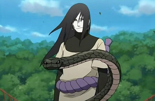 大蛇丸 (NARUTO)の画像 p1_7