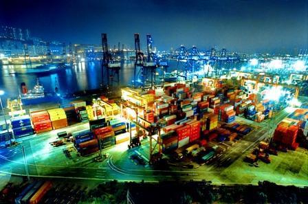 中国外运长航集团有限公司;