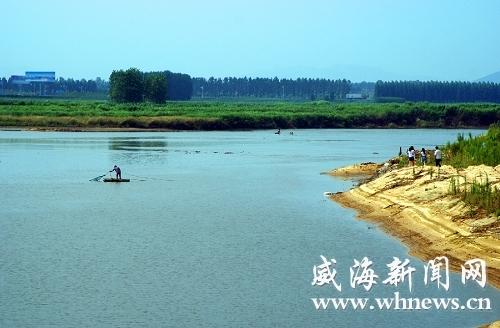 米山水库饮用水源地等生态重点保护区