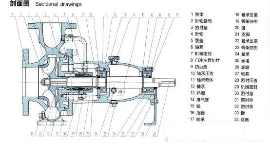 20升标准计量桶设计图
