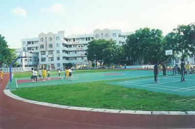 珠海市香洲区吉莲小学