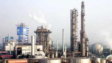 青白江区是成都市最大的天然气输配中心