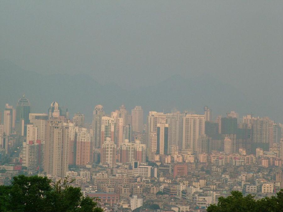 潍坊/潍坊处北温带季风区,背陆面海,气候属暖温带大陆性季风气候。