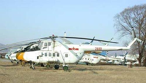 哈尔滨飞机工业集团有限责任公司