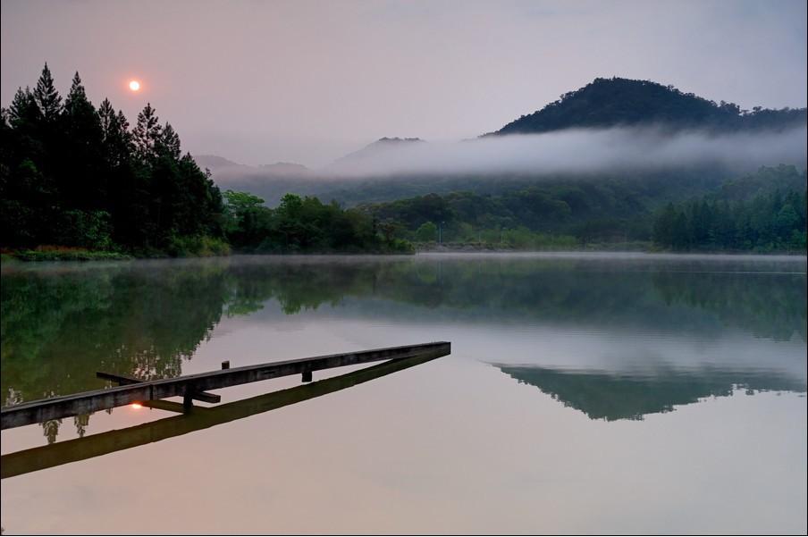 海南优雅风景图片