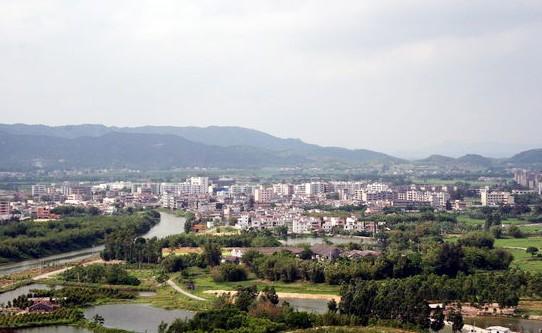 绥中大台山风景区门票