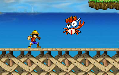 2 基本信息 编辑本段   游戏名称:海贼王冒险岛    游戏类型:动作类