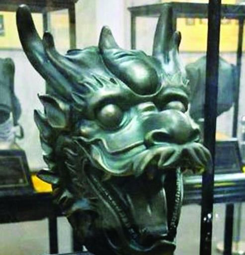明园十二生肖兽首铜像的归宿